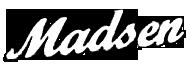 Madsen Guitars
